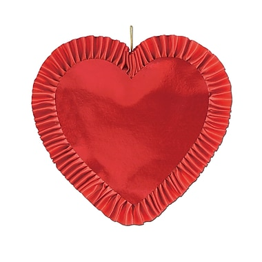 Heart With Satin Ribbon, 13