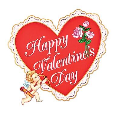 Valentine Sign, 19