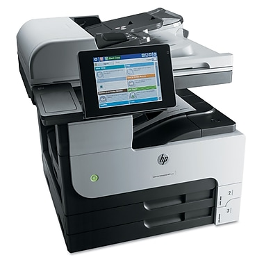 HP Laser Jet All-in-One Printer CF066A#BGJ 700 MFP M725dn