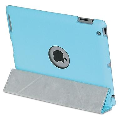 Buxton iPad 3 Origami Case Ipad  Sky Blue