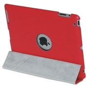 Buxton iPad 3 Origami Case Ipad  Red