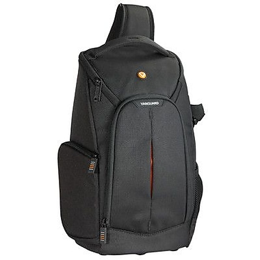 Vanguard USA 2GO 39 Sling Bag; Black