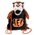 Forever Collectibles NFL Backpack Pal; Cincinnati Bengals
