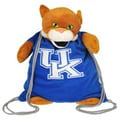Forever Collectibles NCAA Backpack Pal; Kentucky