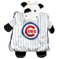 Forever Collectibles MLB Backpack Pal; Chicago Cubs