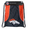 Concept One NFL Axis Backsack; Denver Broncos