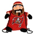 Forever Collectibles NFL Backpack Pal; Tampa Bay Buccaneers