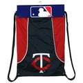 Concept One MLB Axis Backsack; Minnesota Twins