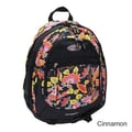 Olympia Semester Backpack; Cinnamon