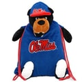 Forever Collectibles NCAA Backpack Pal; Ole Miss