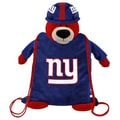 Forever Collectibles Pal Backpack; New York Giants