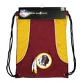 Concept One NFL Axis Backsack; Washington Redskins