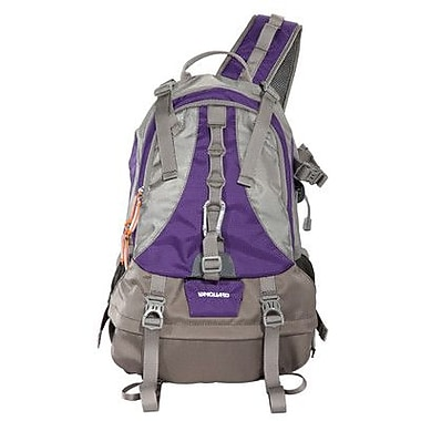Vanguard USA Kinray  43PR 8.5'' Camera Backpack in Purple