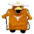 Forever Collectibles NCAA Backpack Pal; Texas