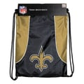 Concept One NFL Axis Backsack; New Orleans Saints