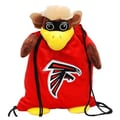 Forever Collectibles NFL Backpack Pal; Atlanta Falcons