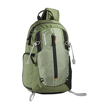 Vanguard USA Kinray Lite 32 Sling Bag; Green