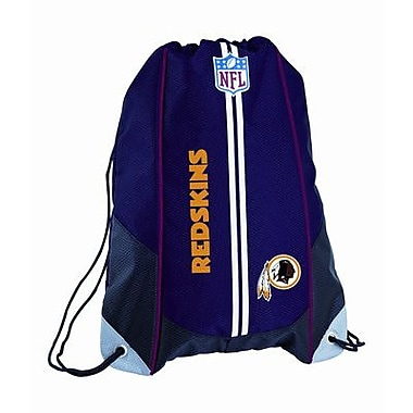 Athalon Sportgear NFL Sling Backpack; Washington Redskins