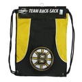Concept One NHL Axis Backsack; Boston Bruins