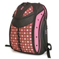 Mobile Edge Women's Express Backpack in Polka Dot