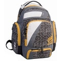 Ecko Unlimited Block Party Backpack in White