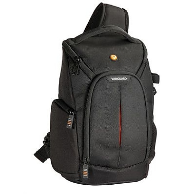 Vanguard USA 2GO 32 Sling Bag; Black