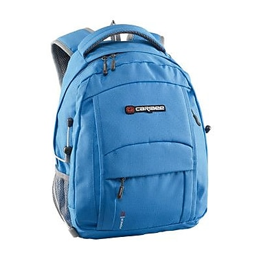 Caribee Force Day Pack; Blue