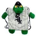 Forever Collectibles MLB Backpack Pal; Chicago White Sox