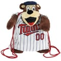Forever Collectibles MLB Backpack Pal; Minnesota Twins