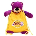 Forever Collectibles NBA Backpack Pal; Los Angeles Lakers