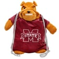 Forever Collectibles NCAA Backpack Pal; Mississippi State