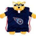 Forever Collectibles NFL Backpack Pal; Tennessee Titans