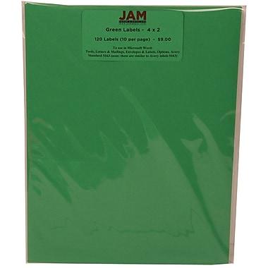 Jam Paper 2
