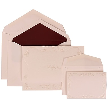 JAM Paper® Wedding Invitation Envelope, 307224853