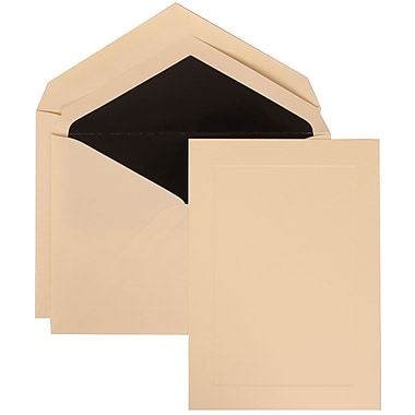 JAM Paper® Wedding Invitation Envelope