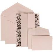 JAM Paper® Envelope Wedding Invitation White, 150/Pack