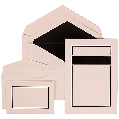 JAM Paper® Wedding Envelope, 310025080