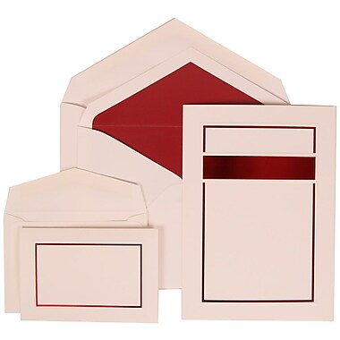 JAM Paper® Wedding Invitation Envelope, 310025083