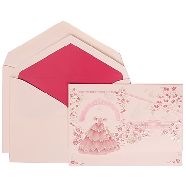 JAM Paper® Wedding Envelope, 311725200