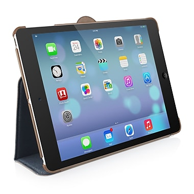 MacAlly iPad  Air Case And Stand Blue