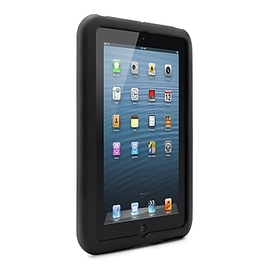 Belkin iPad Smooth Cover Black Protect Case
