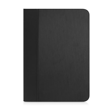 MacAlly iPad Air Slim Folio Case Black