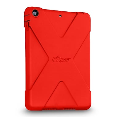 The Joy Factory CWA202 aXtion Bold Case for iPad Air, Red