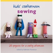 Hardie Grant Books, Kids' Crafternoon Sewing