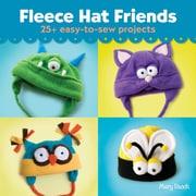 Lark Books, Fleece Hat Friends