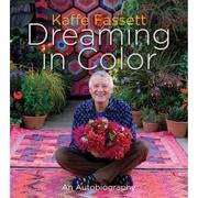 Stewart Tabori & Chang Books, Kaffe Fassett: Dreaming In Color