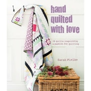 Cico Books, Hand Quilted With Love
