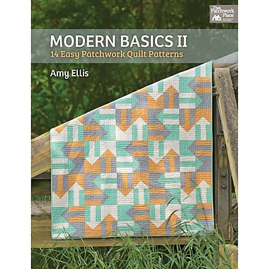 That Patchwork Place, Modern Basics II
