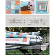 Block Party-The Modern Quilting Bee