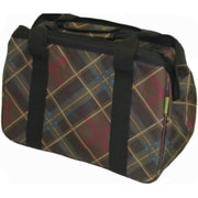 "JanetBasket Vintage Eco Bag, 18""X10""X12"""